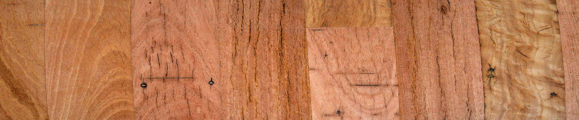 Balckbutt Timber